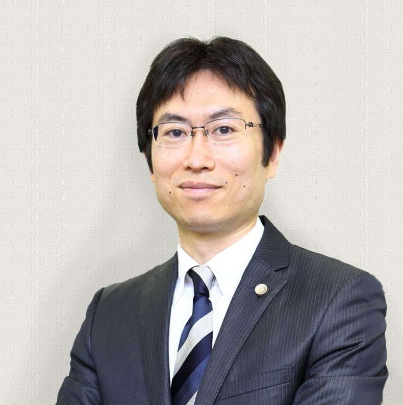 弁護士法人江原総合法律事務所代表 江原智